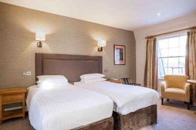 Clarion Collection Harte & Garter Hotel & Spa - Laterooms