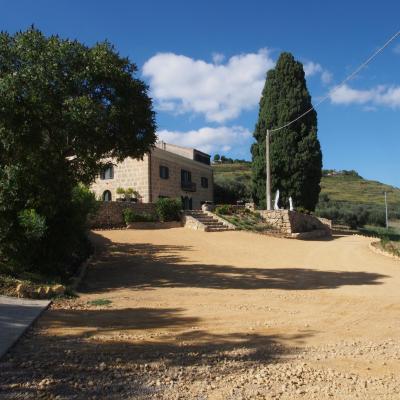 B&B La Casa del Poeta Enna - Pergusa - Foto 13