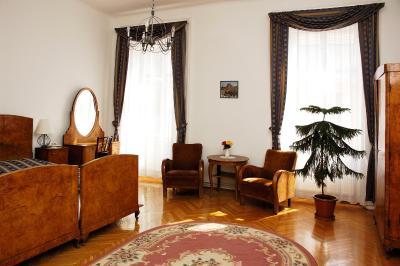Inn Side Hotel Kalvin House (卡尔文因塞特酒店)