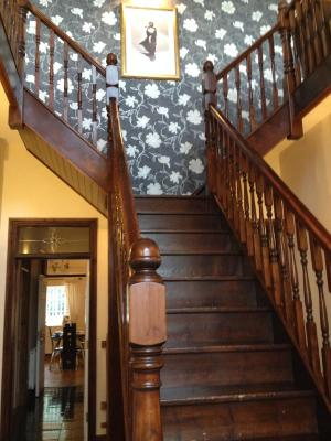 Soar Chapel Guest House - Laterooms