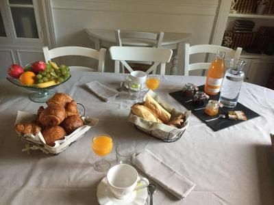 Bed And Breakfast A L Aube De Troyes Sainte Savine France