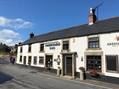 The Farmyard Inn - Laterooms