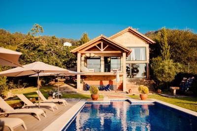 Bosque de Xarás, casa completa con encanto