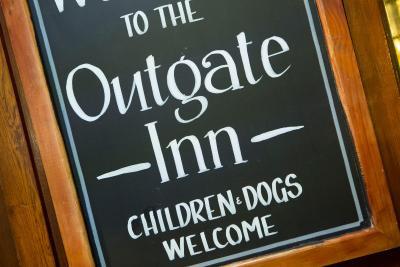 Outgate Inn - Laterooms