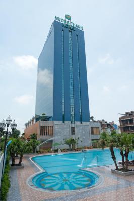 Muong Thanh Grand Xa La Hotel