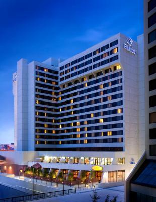 Hilton Salt Lake City Center (盐湖城市中心希尔顿酒店)