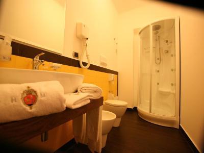 Hotel Medici - Milazzo - Foto 13