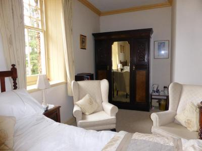 The Woodlands Country House - Laterooms