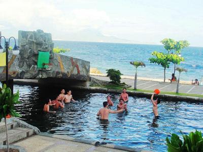 海洋温泉度假村酒店