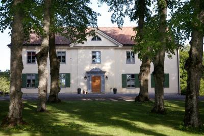Arn skola vid sekelskiftet - Europeana