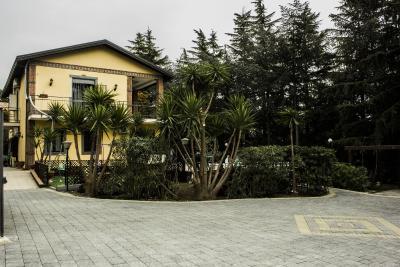 B&B Etna House - Nicolosi - Foto 43