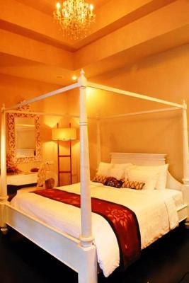 泰国苏梅岛蒙特拉酒店