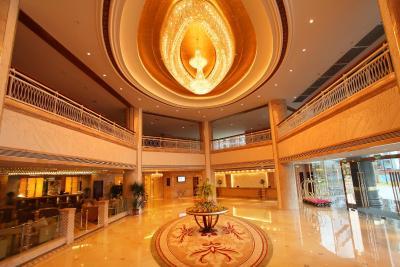 海口明光国际大酒店