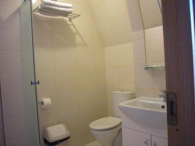 家庭厕所结构图