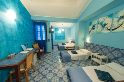 Petit Hotel - Milazzo - Foto 1