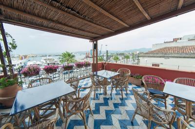 Petit Hotel - Milazzo - Foto 11