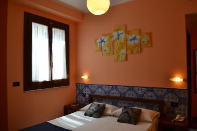 Petit Hotel - Milazzo - Foto 25