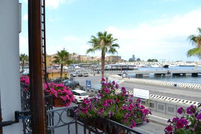 Petit Hotel - Milazzo