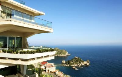Maison Blanche Taormina - Taormina - Foto 14