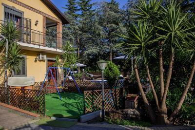 B&B Etna House - Nicolosi - Foto 31
