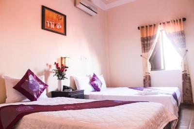 Cozy Hue Hotel