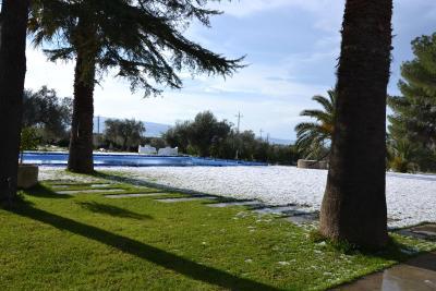 Terre di Senia - Chiaramonte Gulfi - Foto 28