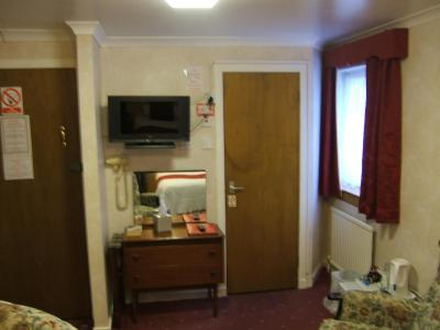 Harbour Guesthouse - Laterooms