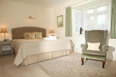 Glade End Guest House - Laterooms