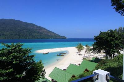 利普岛避暑山庄酒店 (泰国 丽贝岛) - booking.com