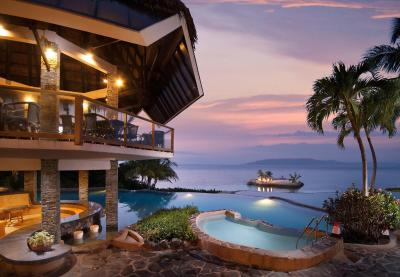 panglao island nature resort and spa(邦劳岛spa度假酒店)