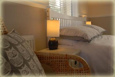 Bay View Hotel - Laterooms