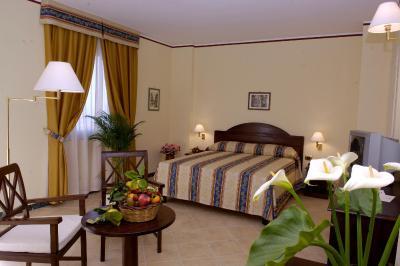 Hotel Guglielmo II - Monreale - Foto 22