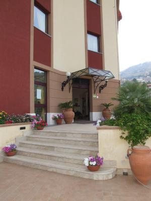 Hotel Guglielmo II - Monreale - Foto 13