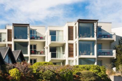 Scenic Suites Queenstown (美景酒店)