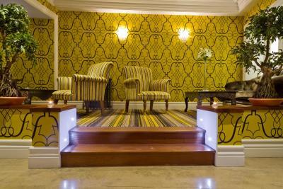 Westcourt Hotel - Laterooms