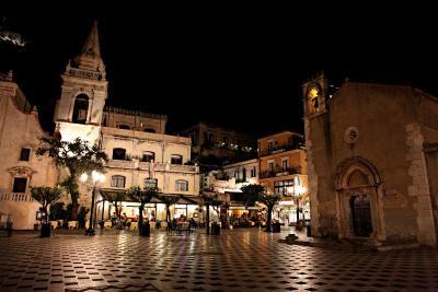 Maison Blanche Taormina - Taormina - Foto 38