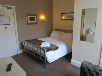 Grail Court hotel - Laterooms