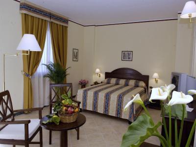 Hotel Guglielmo II - Monreale - Foto 32