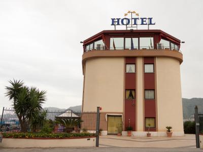 Hotel Guglielmo II - Monreale - Foto 39