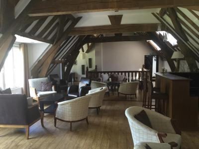 Hever Hotel - Laterooms