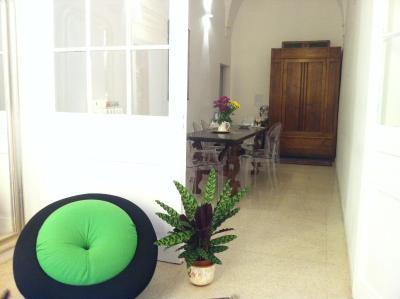 UNA Hotel Bologna - Laterooms