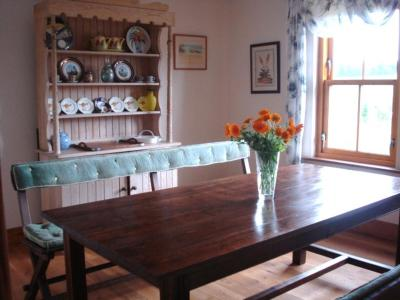 Brae House Bed and Breakfast - Laterooms