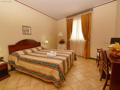 Hotel Guglielmo II - Monreale