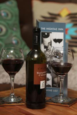 The Hightae Inn - Laterooms