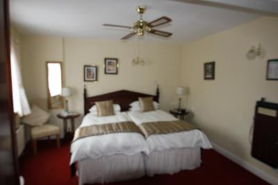 Longview Hotel - Laterooms