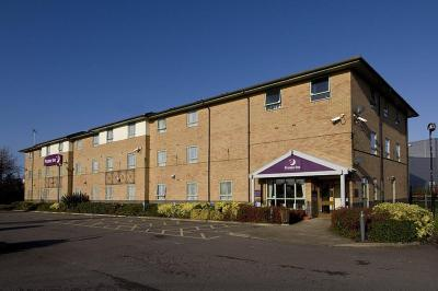 Holiday Inn ASHFORD - CENTRAL - Laterooms