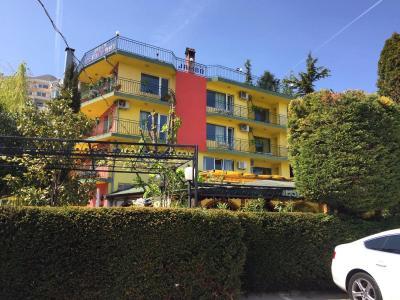 Hotel Jambo Golden Sands Bulgaria Booking Com