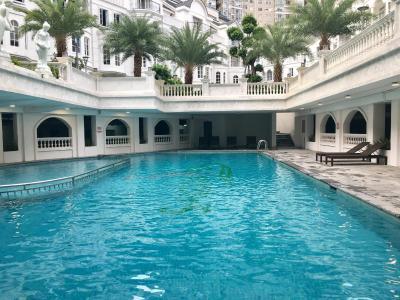 Aurora Saigon Pearl Serviced Apartment
