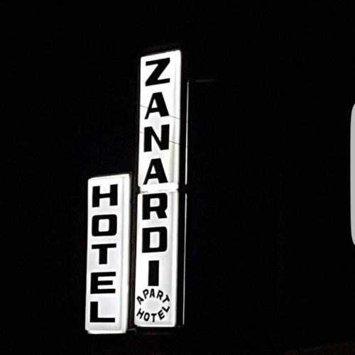 Logo alebo znak hotela