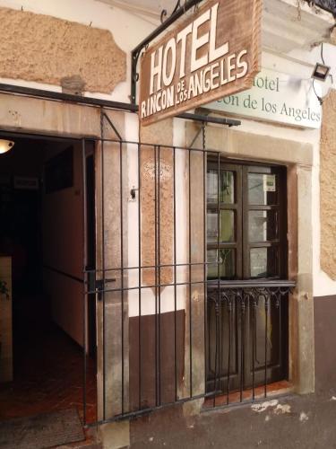 Hotel Rincon de los Angeles, Guanajuato, Mexico - Booking.com
